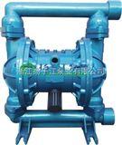 QBK-100 F4膜片,铝合金抽油污泵、污泥泵,汽油抽油泵,隔膜泵
