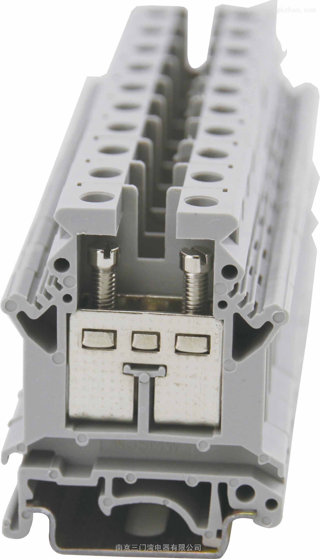 WUK16N接线端子