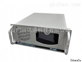 研祥经典高性价比4U 19″ 标准上架整机 IPC-810E
