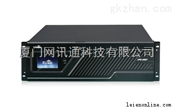 高性能嵌入式4U上架工控机IPC-860