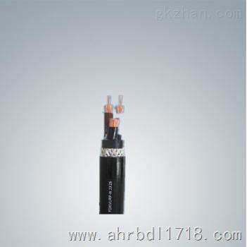 屏蔽抗扭风力控制电缆