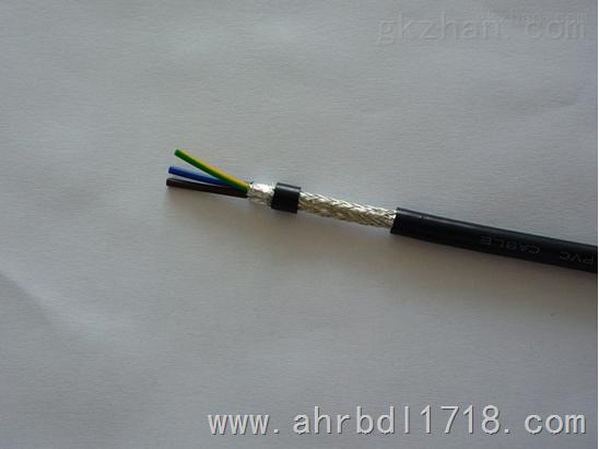 本安防水用集散型仪表信号电缆