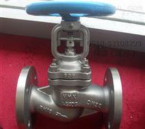 DN125,DN150不锈钢波纹管截止阀
