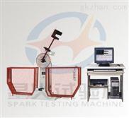 2016新款塑钢冲击强度试验机