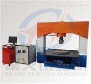 铸铁水箅抗压强度试验机通过安徽客户验收