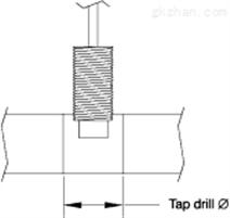 高精度电涡流传感器ZLDS100在线测量喷嘴和工件的距离