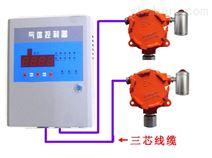 二氧化氮有毒气体探头安装 工业气体报警器技术指导