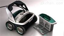METAL-FIGHTER金刚战士机器人 全组装+带视觉系统