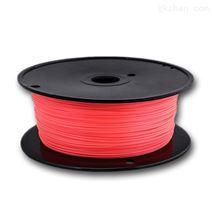 广东银禧科技 PLA耗材1.75/3.00mm 1kg/卷 3D打印机耗材 自营 红的 1.75
