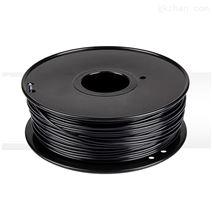 广东银禧科技 PLA耗材1.75/3.00mm 1kg/卷 3D打印机耗材 自营 黑色 1.75