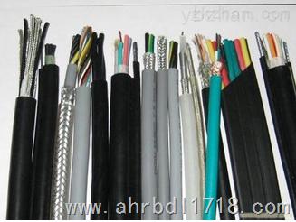 环保型耐寒耐低温弹性体软电缆
