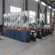 60吨电液伺服万能试验机