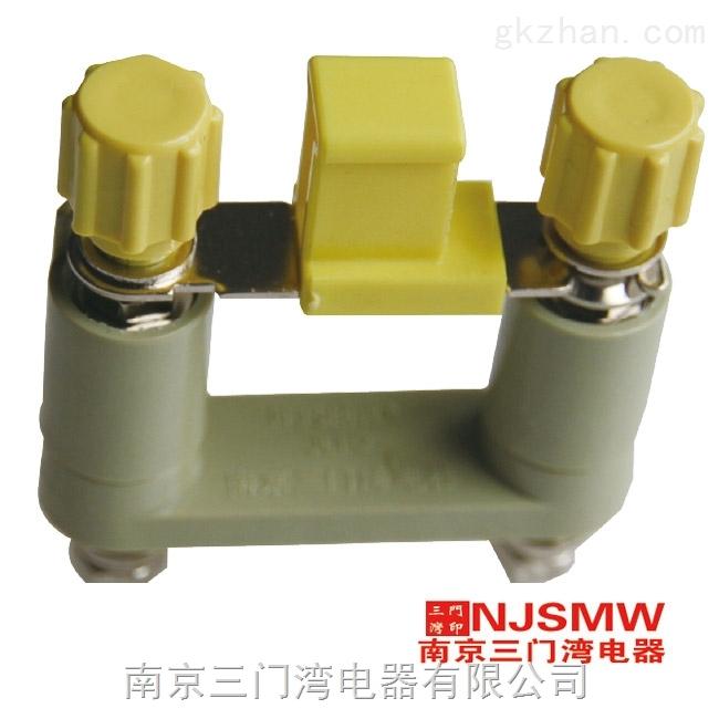 JL1-2Y2切换片(保护压板)