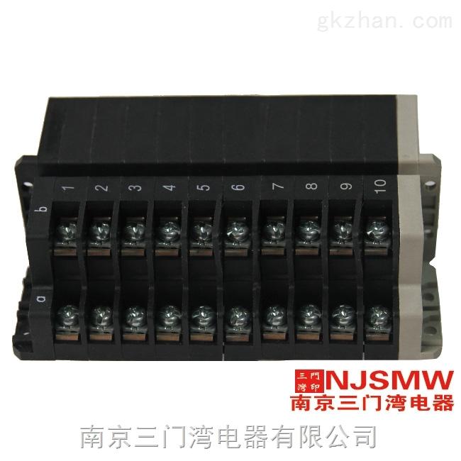三门湾JQH8-10D 机箱电流端子