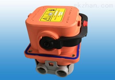 msd-新能源电动汽车高压电管理部件-手动维修开关-埃