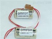 原装 欧姆龙 OMRON C200H-BAT09 3V PLC锂电池 ( CR17335SE 3V