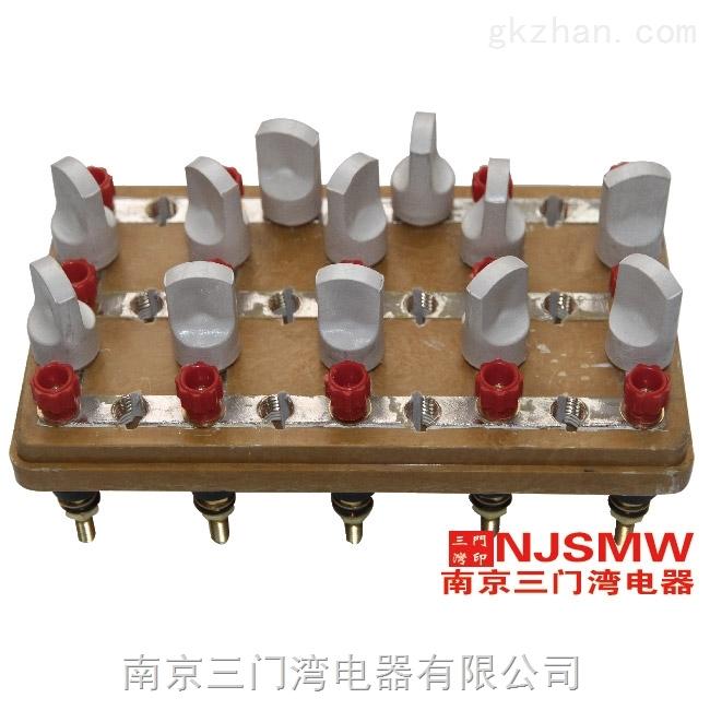 三门湾ZSD-5S 大电流试验盒