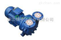 真空泵:SKA系列防爆水环式真空泵