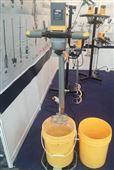 化工立式硅藻电动搅拌器批发价格