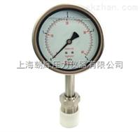 PT124Y-626灌浆隔膜压力表