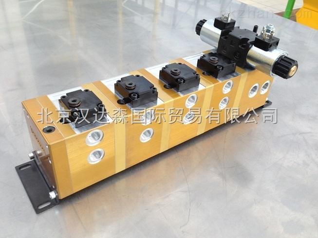 意大利VIVOIL/VIVOLO齿轮泵*分流马达北京汉达森优势供应