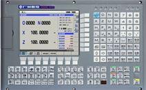 GSK980TDi总线式车床数控系统