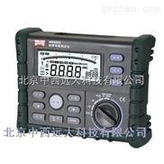 SH222-MS5205-数字绝缘电阻测试仪