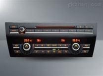宝马7系和GT5系中控面板