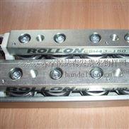 意大利原厂ROLLON滚动轴承CSW18-60-2SR-T汉达森