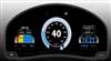 新能源汽车液晶仪表