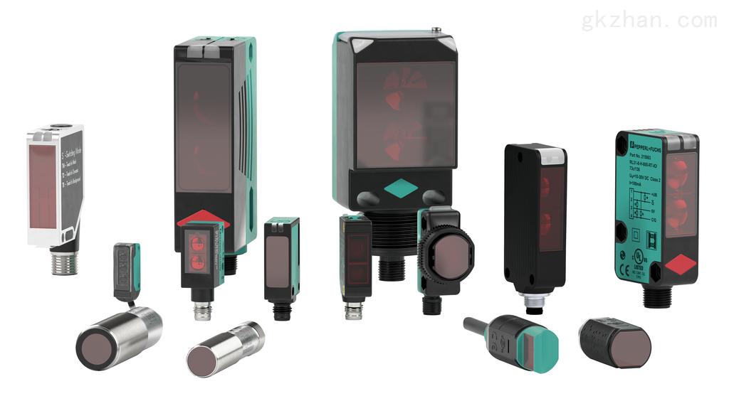 标准光电式传感器