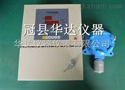 HD-700/800/900-华达二氧化碳泄漏报警器