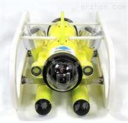 框架式水下机器人