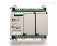 Micro820 可编程逻辑控制器系统