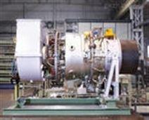 SGT-100型工业蒸汽轮机