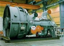 SST-900型工业蒸汽轮机