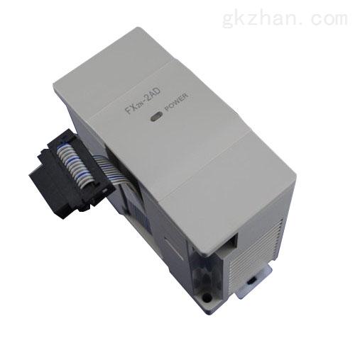 fx2n-2ad fx2n-2ad plc控制模块