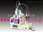 中西(LQS)自动电位滴定仪 型号:TZ15-DDY-2008J库号:M200679