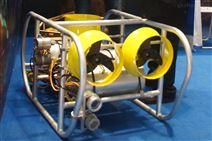金刚2号水下观测机器人