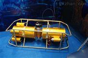 水下观测型机器人