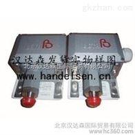 KISTLER/德国/奇石乐/汉达森/压力传感器/速度传感器