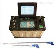 JY-SDE-08AU-青岛精创鑫 JY-SDE-08AU型自动烟尘烟气测试仪