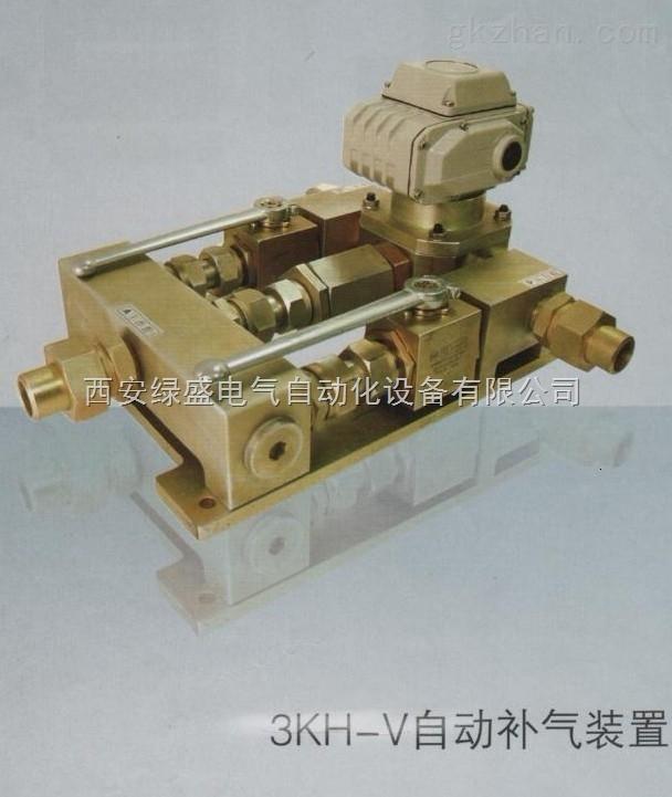 仪器/自动补气装置-补气装置监测仪-自动补气装置控制器