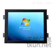 A170XGA-嵌入式17寸户外高亮工业触摸显示器