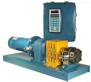 波锋焊雾化喷涂齿轮计量泵