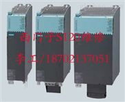 西门子710KW逆变器6SL3320-1TE41-2AA3维修
