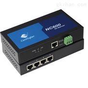 NC604B-48V-BBSea 中舰博海 NC604B-48V 桌面型:4个RS-232/422/485三合一串 口通讯