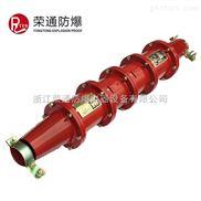 LBG1-400/10-矿用隔爆型高压连接器