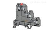 克林森 螺丝夹紧导轨传感器端子PUK 3SLD NPN