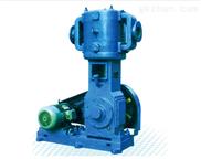 W4A往复式真空泵福建W4A往复真空泵11kwW4A真空泵